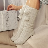 Slippers - Cosy Slippers, Booties & Bed Socks | The White Company