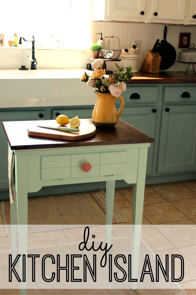 17 best images about kitchen on pinterest countertops for Design your own kitchen island