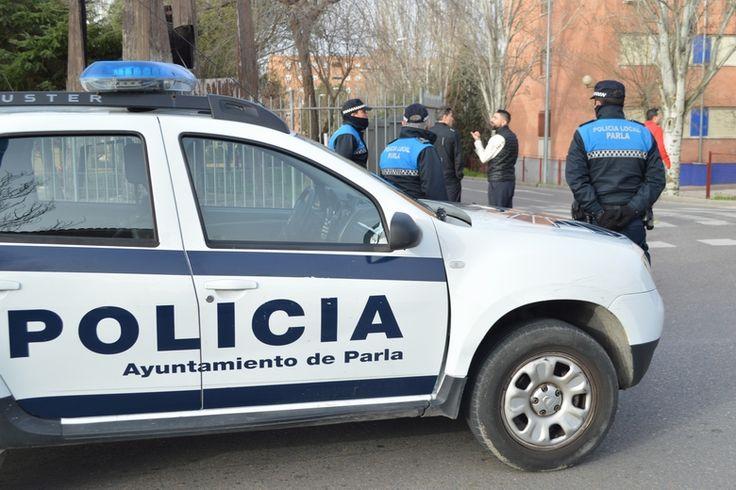 La Policía Local de Parla ha incautado este martes más de 1.500 cajetillas de tabaco sin declarar que habrían alcanzado los 9.000 euros en el mercado