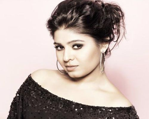 Sunidhi Chauhan Songs 2016