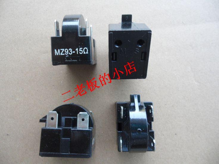 $16.24 (Buy here: https://alitems.com/g/1e8d114494ebda23ff8b16525dc3e8/?i=5&ulp=https%3A%2F%2Fwww.aliexpress.com%2Fitem%2FFreezer-refrigerator-compressor-starter-high-quality-refrigerator-freezer-ptc-15-starter-4%2F1614432880.html ) Freezer refrigerator compressor starter high quality refrigerator freezer ptc 15 starter 4 for just $16.24