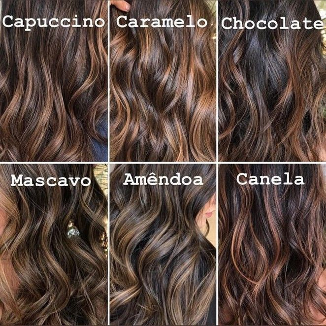 24 new hairstyle and color ideas for 2019 - only trendy girls Page 29