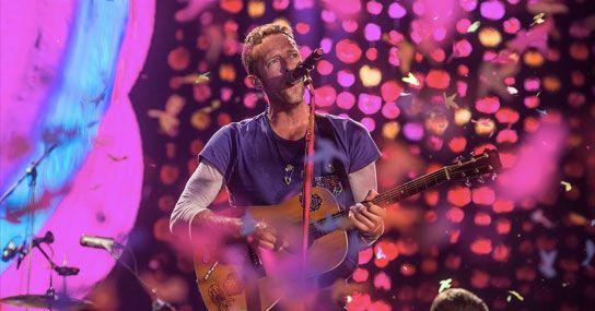Crónica: Coldplay en Lima – Estadio Nacional
