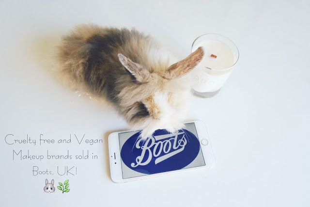 These are a list of all of the makeup brands in Boots and what their policies are on animal testing and if they are vegan or not! ...
