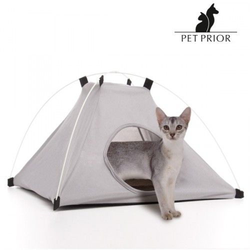 Pet Prior Animal Tent