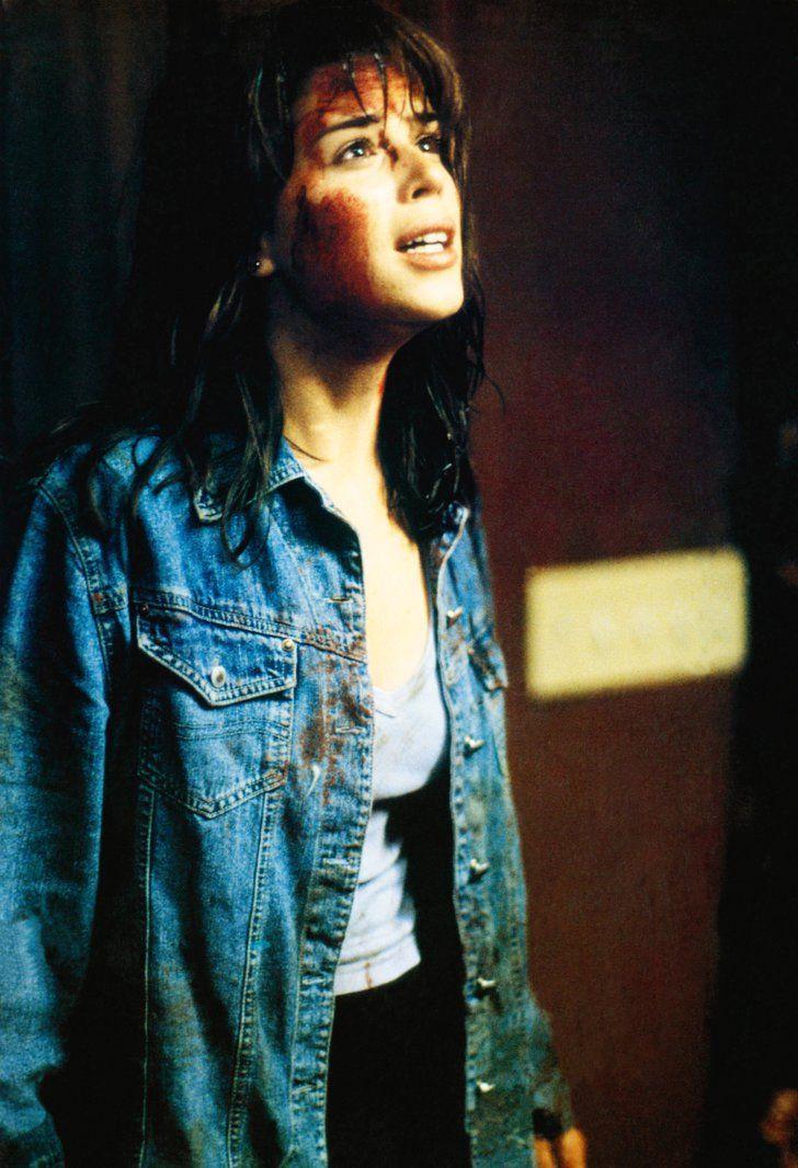 Sidney Prescott From Scream