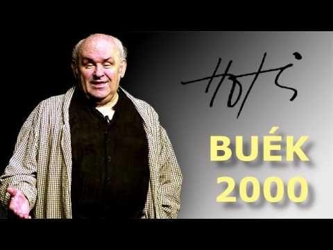 Hofi Géza - BUÉK 2000