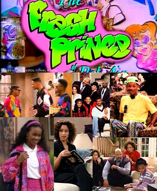 Cute Favorite Television of the The Fresh Prince of Bel Air