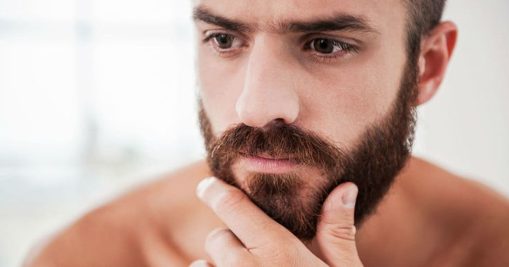 Don't suffer through itchy beard growth. These five tips will help you slide through that stage better than a straight blade through hot lather.