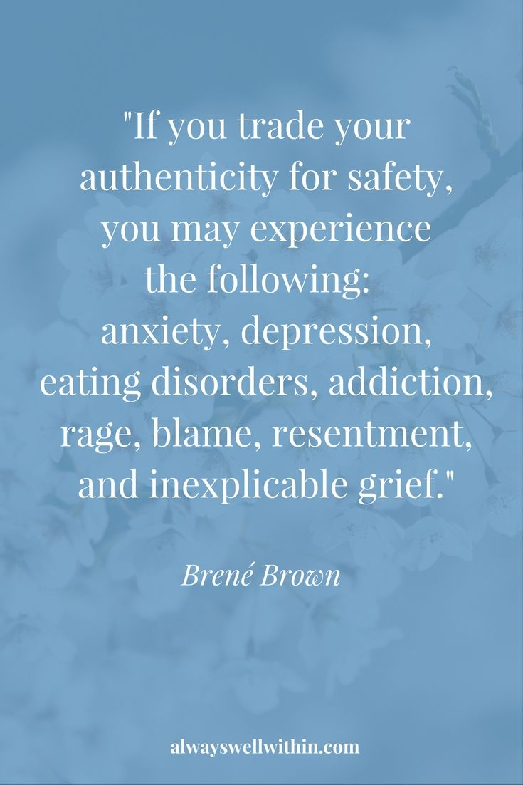 """living authentically This week, brandon bays answers a question we get asked very often at the journey: """"how can i live authentically as an expression of myself"""" in."""