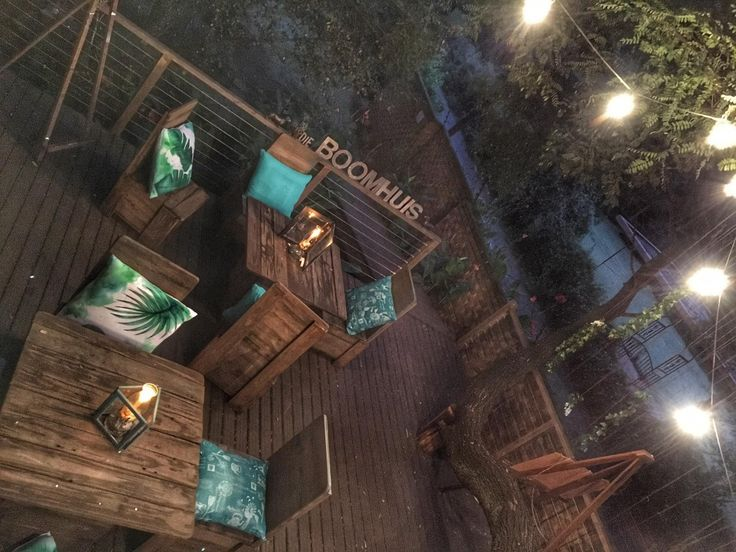Die Boomhuis, Brakpan South Africa. Treehouse. Amazing