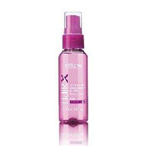 W Klubie Ekspertek możesz przetestować i ocenić Oriflame HairX Styling Gloss Booster Spray (pinterest)