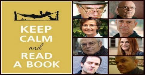 8 γνωστοί και σημαντικοί Έλληνες συγγραφείς προτείνουν 36 βιβλία.  Για να μας μπει αναγνωστικά καλά το 2015, για να διαρκέσει η αναγνωστική απόλαυση σε όλην αυτή τη χρονιά και σε όλη μας τη ζωή. Καλές αναγνώσεις, λοιπόν, και μια πιο καλή χρονιά για όλους!   Γράφει η Ελένη Γκίκα  #book #writers #suggestions #author #novel #poetry  http://fractalart.gr/books-2015/