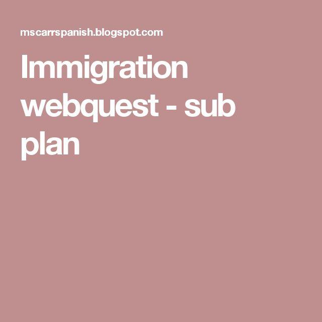 7 best Sub plans images on Pinterest | Deutsch, School and Spanish ...