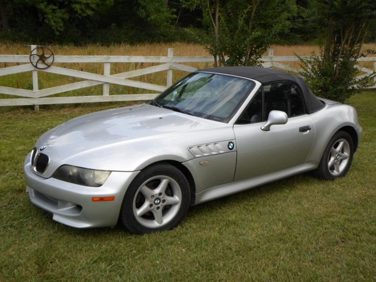 Car brand auctioned:BMW: 3-Series 2000 Car model bmw z 3 roadster new double tweed soft top never seen rain Check more at http://auctioncars.online/product/car-brand-auctionedbmw-3-series-2000-car-model-bmw-z-3-roadster-new-double-tweed-soft-top-never-seen-rain/
