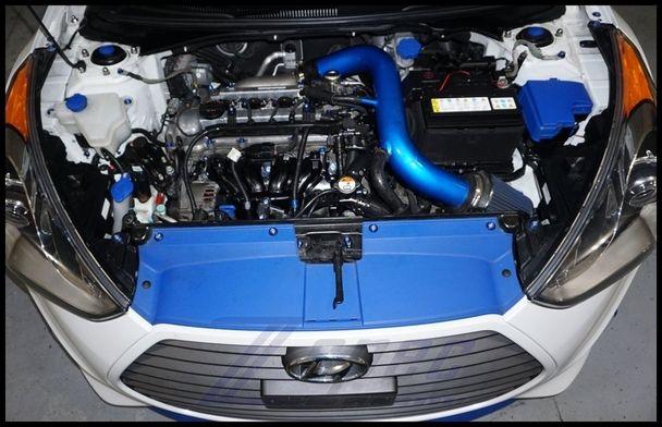Ultimate Dress Up Engine Bay Fastener Kit Fits 2012 2018 Hyundai Veloster Hyundai Veloster Hyundai Veloster Turbo