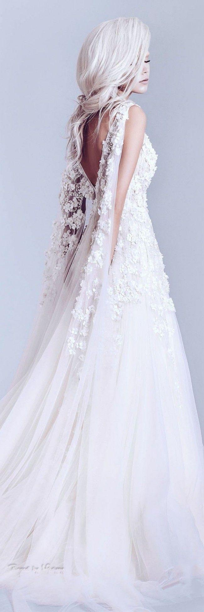 Alfazairy SS 2015 Ok so if we get married this is the dress.... #alfazairy