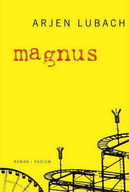 Magnus by Arjen Lubach | LibraryThing