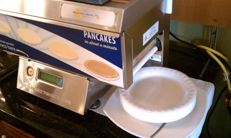 File:Breakfast Pancake machine in Hotel. NICE. (6009253423).jpg