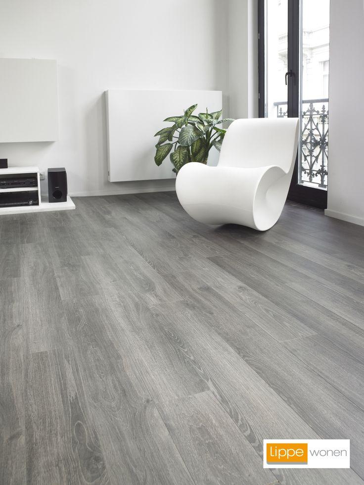Meer dan 1000 idee n over donkere laminaat vloeren op pinterest houten vloeren laminaatvloer - Witte muur kamer ...