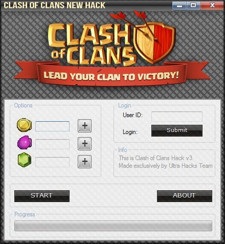 New Clash Of Clans Hack Tool 2015 With Proof Unlimited Gems