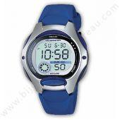 Montre femme bleu sport casio LW-200-2AVEF  http://www.bijouterie-bassereau.com/nos-marques/marques-vendues-en-ligne/casio.html