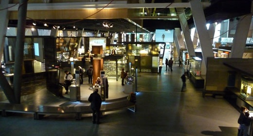 CosmoCaixa, the name of the Barcelona science Museum, is full of interactive exhibits that help teach science to people of all ages. There are almost always temporary exhibitions too, ranging on...