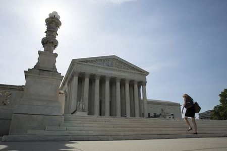 U.S. Supreme Court to rule in mandatory union dues case
