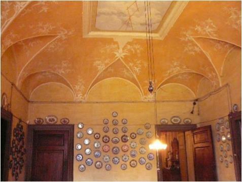 Palazzo d'epoca - Castiglione delle Stiviere Disponibile anche in affitto per eventi  http://www.home-lab.org/Immobile/Palazzo-storico-sul-lago-di-Garda-181.html