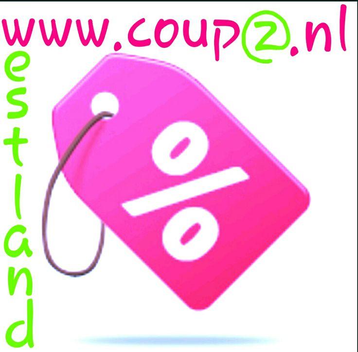 1 maart online het nieuwe fenomeen uit het westland exclusieve kortingen van de lokale winkeliers en bedrijven www.coupz.nl meer informatie info@coupz.nl