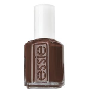 Essie Hot Coco #nailpolish