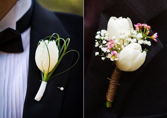 Die besten 25 Tulpen brautstrau Ideen auf Pinterest
