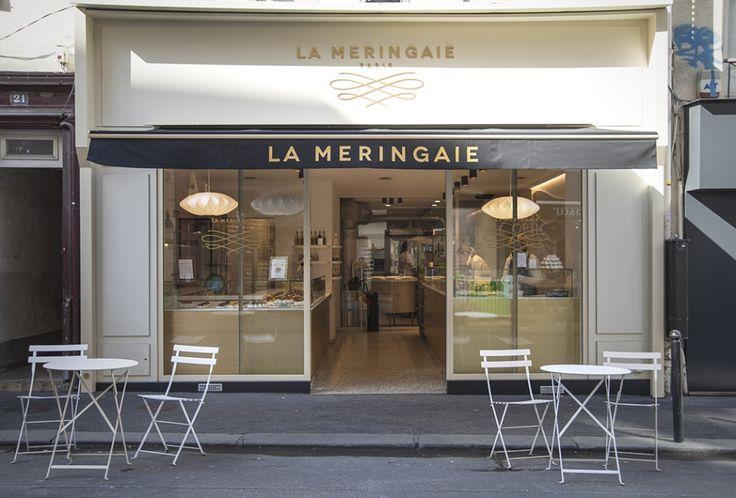 La Meringaie, 21 rue de Levis, 75017, Paris