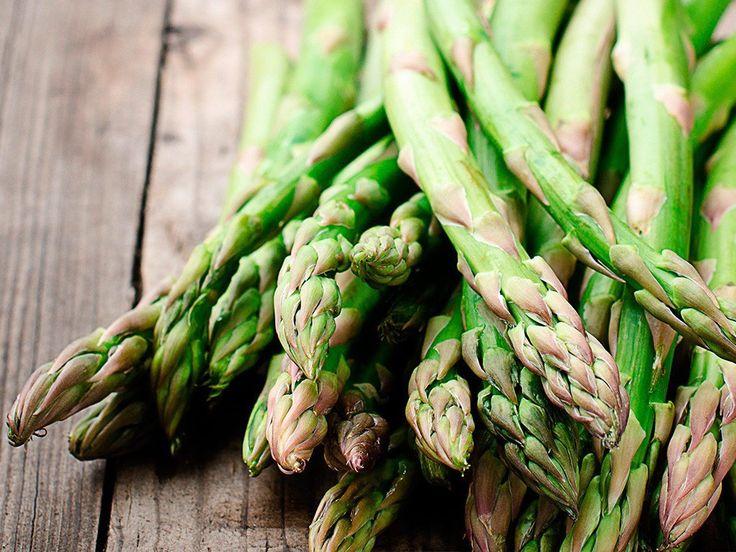 Asparagus Vinaigrette - Powered by @ultimaterecipe