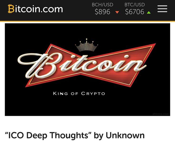 mercato di criptocurrency