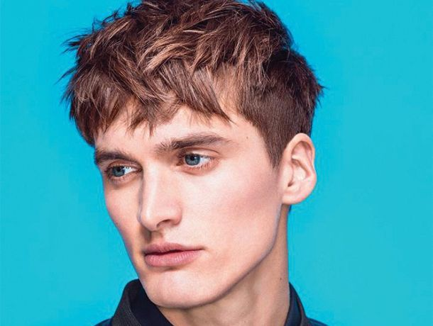 50 Ways To Rock A Bowl Cut - #BestMensHairstyles, #BowlCut, #Hairstyles, #NewMensHairstyles