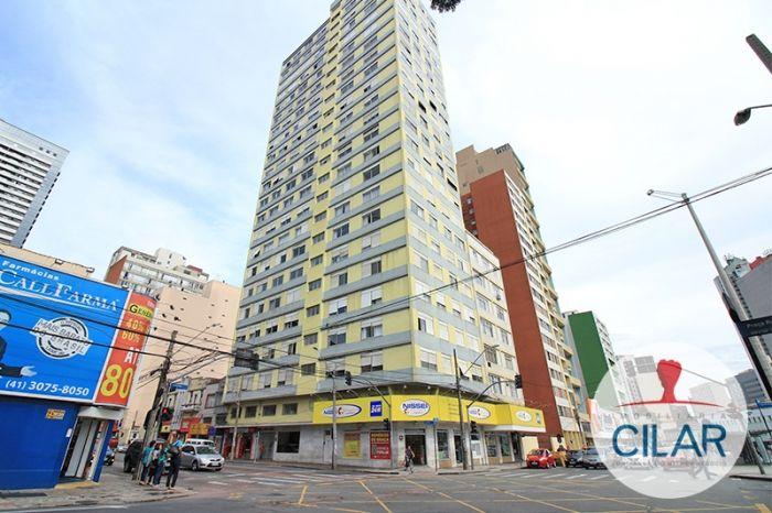 Imobiliária Cilar - Apartamento para Venda em Curitiba