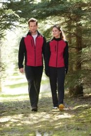 Promotional Products Ideas That Work: NEW EPIC MEN'S INSULATED HYBRID BONDED FLEECE JACKET. Get yours at www.luscangroup.com