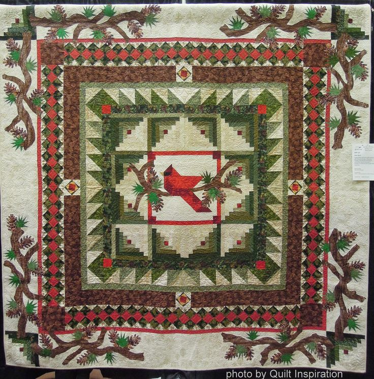 Happy (quilted) Holidays!  The Best of Christmas 2014 (part 2)