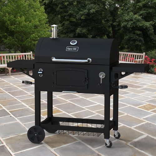 Dyna-Glo X-Large Heavy-Duty Charcoal Grill