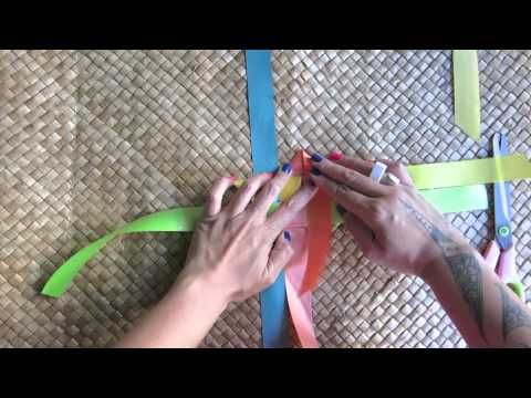 How to: Woven Paper Stars – The One Million Stars Project | My Poppet Makes