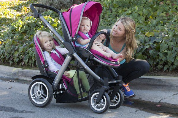 #Best #double #stroller for jogging,Double Stroller for Infant and #Toddler. #kids #play