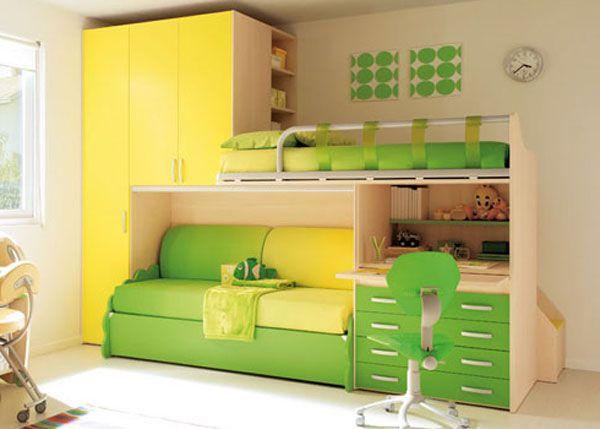 Producator mobila copii, preturi dormitor copii dormitoare, oferte mobilier camere copii