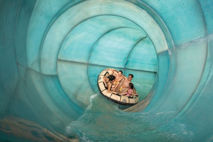 Water Parks in the Dallas Fort Worth Metroplex