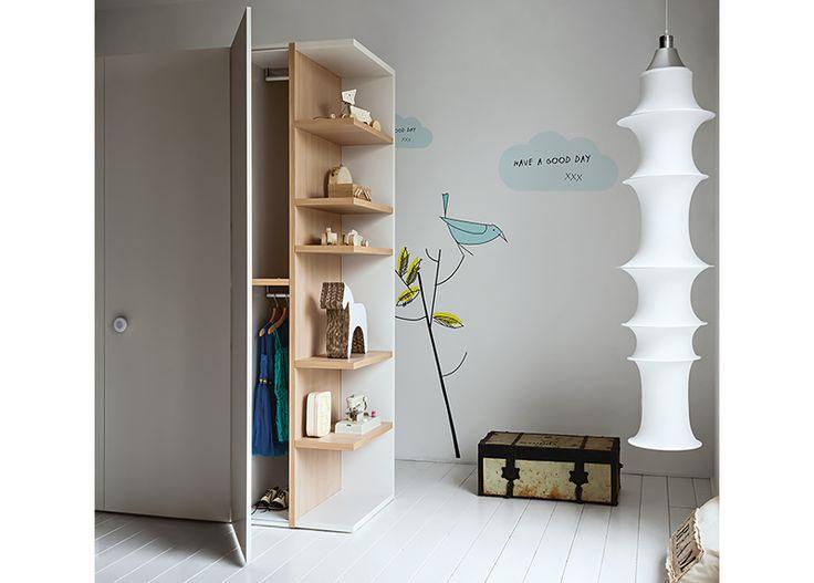 kids modern furniture. nidi wardrobe system 30 u0026 modern kids wardrobes at mood furniture