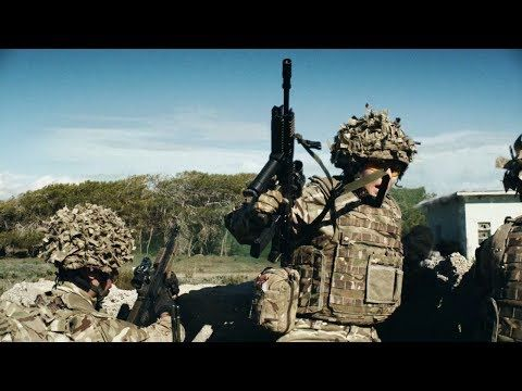 #BeTheBest British Army Recruitment Advert 2014