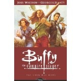 The Long Way Home (Buffy the Vampire Slayer, Season 8, Vol. 1) (Paperback)By Joss Whedon