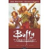 The Long Way Home (Buffy the Vampire Slayer, Season 8, Vol. 1) (Paperback)By Joss Whedon
