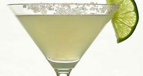 Margarita koktél recept | APRÓSÉF.HU - receptek képekkel