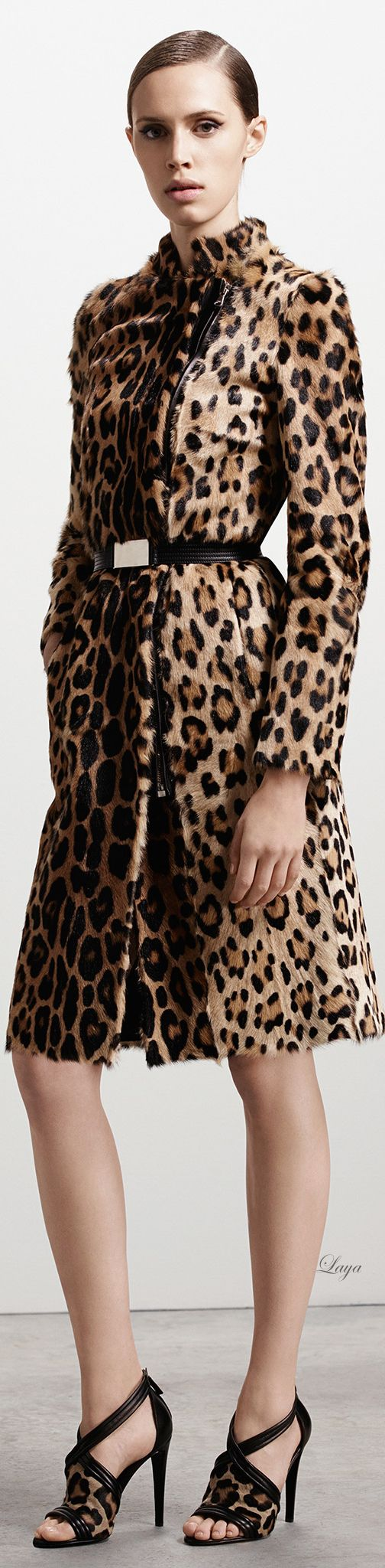 Altuzarra Pre-Fall 2015 | The House of Beccaria#